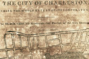 Charleston's Great Fire of 1938 remembered