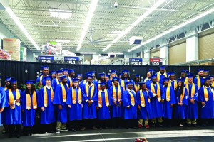 Wal-mart opens first training academy in Florence