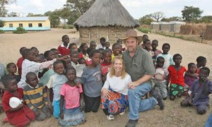 Missionaries from Zambia to speak at First Baptist