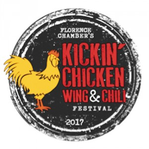 Kickin' Chicken  Wings, Chili Fest