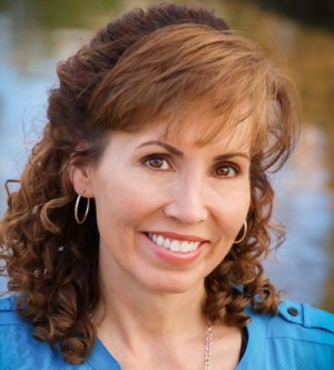 Friends of Library to host author Lisa Wingate