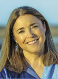 Mary Alice Monroe to speak at library on Thursday evening