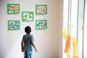 Museum to offer spring studio for young kids