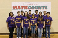 Regional MathCounts winners advance to state