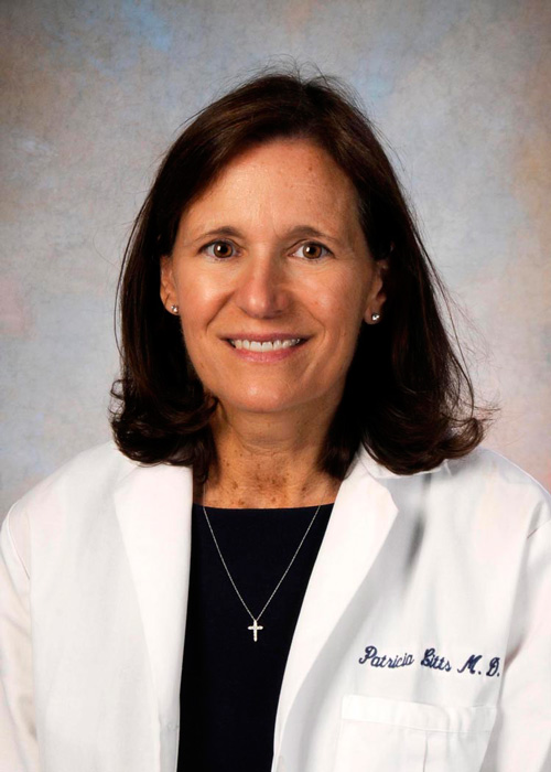 Ob Gyn Dr Litts Joins The Mcleod Women S Care Team