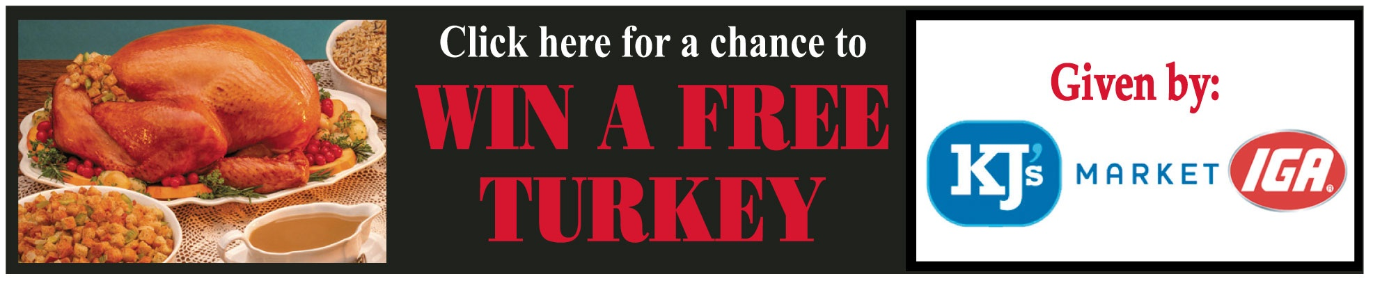 Turkey contest