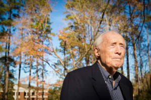 Doug's Day: University to honor  founding president with special day