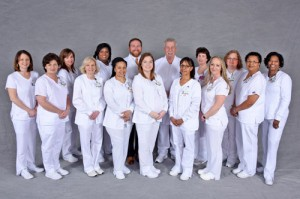 McLeod nurses receive 2018 Palmetto Gold awards