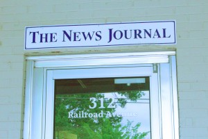 The News Journal closes Monday due to Hurricane Florence