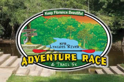Adventure Race at Lynches River Park