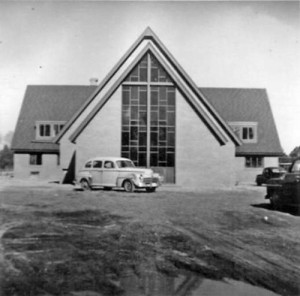 All Saints' Church celebrates 60 years