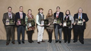Athletic Hall of Fame inducts 2016 class