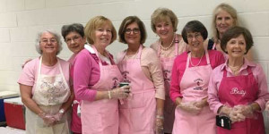 Central UMC women to hold fundraiser