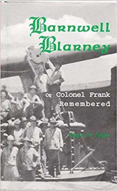 Historical Society publishes new edition of Blarney book