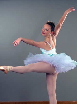 S.C. Dance Theatre presents 'The Nutcracker Ballet'