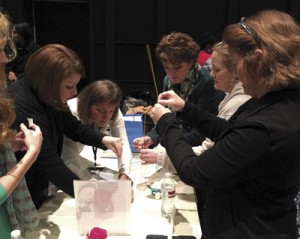 Discovery Education leaders attend training workshop