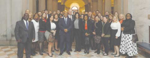 Chamber taking Leadership Florence applications