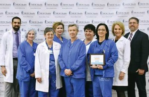 MUSC Health Florence Medical Center receives national  recognition for support of Perioperative Nursing Certification