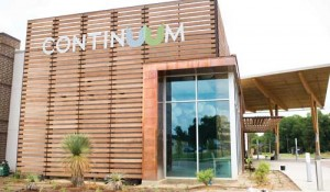 The Continuum Grand opening planned for Aug. 6