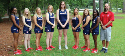 Cross-country squad earns All-Academic honors