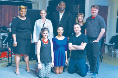 Teacher's musical to be presented in Miami