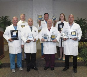McLeod Health receives national honors