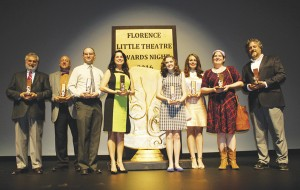 Florence Little Theatre hosts 53rd Awards Night