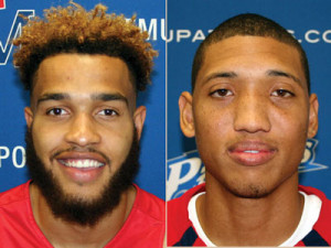 Two former Patriots sign pro contracts