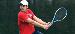 Patriots excel at FMU/FTC Collegiate Tennis Championships