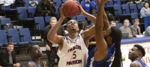 Hill named  PBC Player of the Week