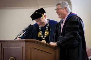 Francis Marion University Sellers, Chapman, Yonce to receive  honorary degrees at commencement