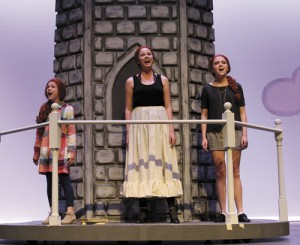 'Shrek' opens Friday night at Florence Little Theatre