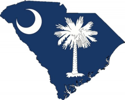 SC Primary Election results
