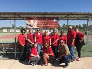 Local Wells Fargo team members volunteer during 'Super Saturday'