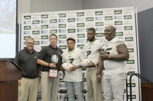 American  Arena League Football team makes Florence new home
