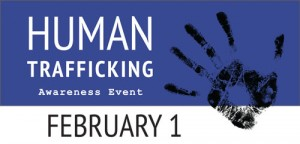 Florence Baptist Association hosting human trafficking awareness event