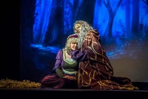 Carolina Civic Center Historic Theater's final performance of Into the Woods