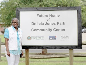 City of Florence plans  for new community centers