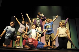 'Willy Wonka Jr.' opens new season at FLT