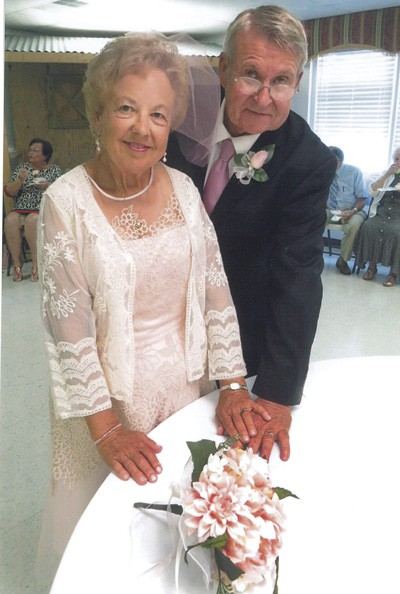 High school reunion leads to marriage
