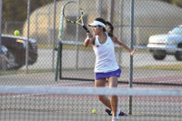 Wilson's Liu selected to North-South Classic