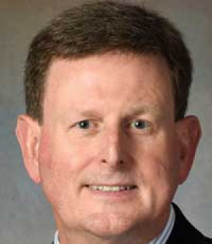 Bank names new chair