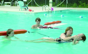 City of Darlington contracts with Poolwerx to staff pool
