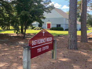 The East Florence Mission, which officially began in 1985, began its 26th school year on Monday.