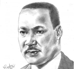 Numerous events to honor MLK
