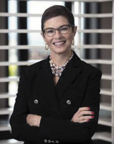 Marguerite Willis serves as president of Litigation Council of America