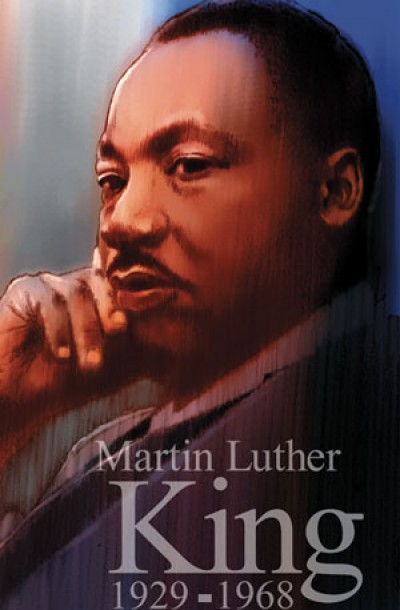 Local celebration of MLK legacy