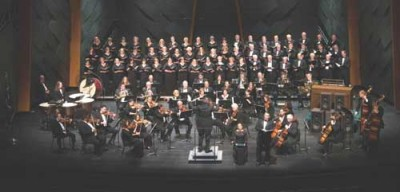 Masterworks Choir Concert Celebrates 40th Anniversary