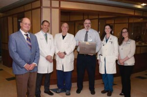 McLeod Cancer Center first in the state of South Carolina to achieve international radiosurgery certification