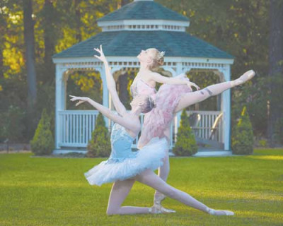 S.C. Dance Theater to perform The Nutcracker at FMU PAC